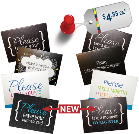 Business-card-signs