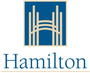 City of Hamilton Logo