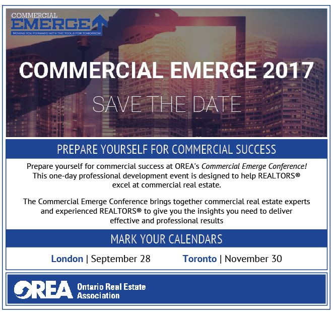 Commercial Emerge