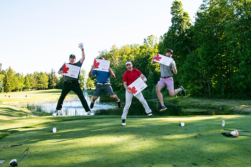Royal LePage Golf Tournament