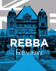 REBBA Review